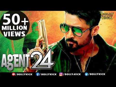 Video Agent 24 Full Movie | Hindi Dubbed Movies 2018 Full Movie | Surya Movies | Action Movies download in MP3, 3GP, MP4, WEBM, AVI, FLV January 2017