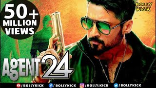 Nonton Agent 24 Full Movie   Hindi Dubbed Movies 2018 Full Movie   Surya Movies   Action Movies Film Subtitle Indonesia Streaming Movie Download