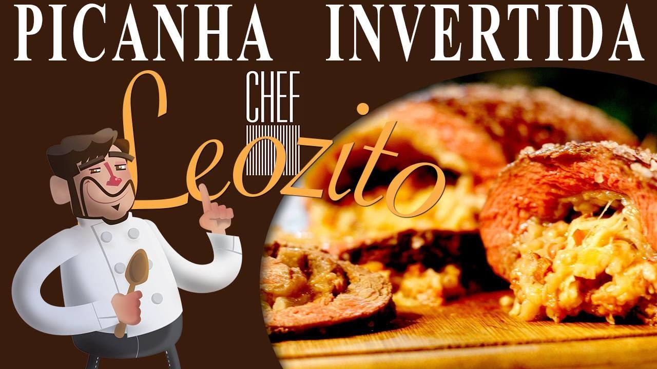 Picanha Invertida – Chef Leozito e Cia #13
