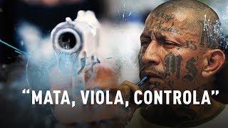 La Mara Salvatrucha, uno de los grupos criminales más brutales de Centroamérica