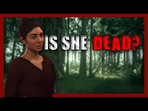 The Last of Us Part II E3 Gameplay reveal - Is Dina dead?
