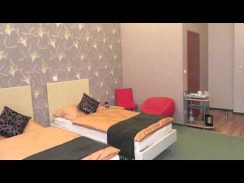 Video Budapest GuestRooms Kofarago
