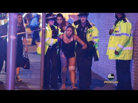 Ariana Grande concert bombing in Manchester | Explosion kills at least 19