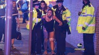 Video Ariana Grande concert bombing in Manchester | Explosion kills at least 19 MP3, 3GP, MP4, WEBM, AVI, FLV Mei 2017
