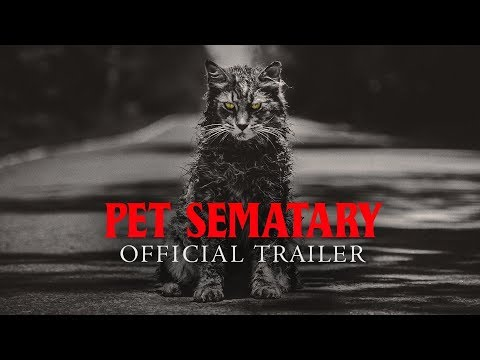 Pet Sematary (2019) - Trailer 2 - Paramount Pictures