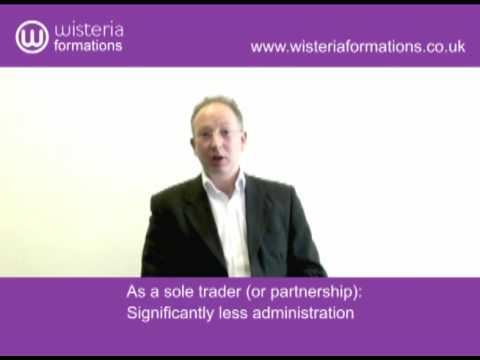 Company Formations - An Introduction and Choosing the Right Company - Part 1 of 7