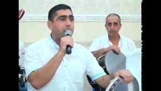 Xeyal Arifoglu ((Bala Qayub)) Mirze Huseyn Segahi  Nofel Qarmon