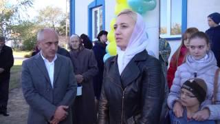У Волочиську відкрили недільну школу та монастир