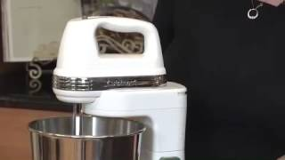 Power Advantage™ Hand/Stand Mixer Demo Video Icon