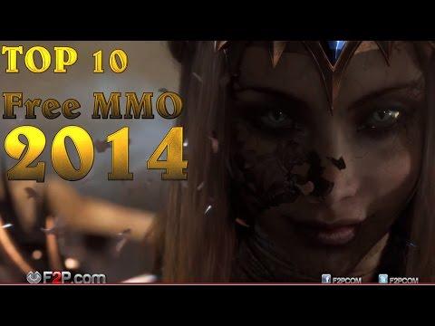 Top 10 tựa game online miễn phí 2014