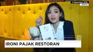Download Video Ironi Pajak Restoran MP3 3GP MP4