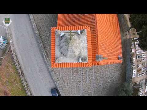 Montalegre Drone Video