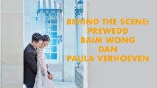 Video Behind The Scene: Prewedd Baim Wong dan Paula Verhoeven (2018) | DarwisVlog #33 MP3, 3GP, MP4, WEBM, AVI, FLV Mei 2019