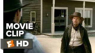 Nonton In A Valley Of Violence Movie Clip   Get Away From My Dog  2016    Ethan Hawke Movie Film Subtitle Indonesia Streaming Movie Download