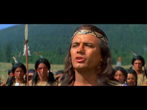 Winnetou 2 Teil 1964 720p BluRay DD5 1 X264 PerfectionHD