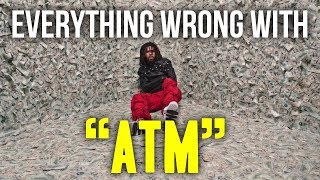 """Everything Wrong With J. Cole - """"ATM"""""""