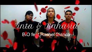 Video Yura Yunita ft Glenn Fredly - Cinta & Rahasia (Cover By BIO ft Rachel Bianca) MP3, 3GP, MP4, WEBM, AVI, FLV Maret 2019