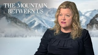 Nonton The Mountain Between Us   Cinematographer Mandy Walker   20th Century Fox Film Subtitle Indonesia Streaming Movie Download