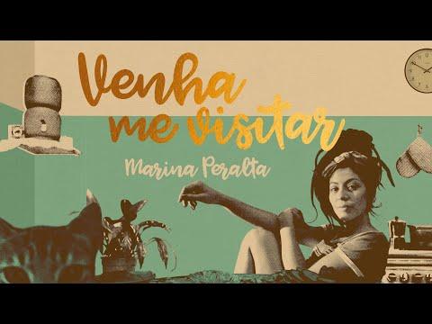 Marina Peralta - Venha Me Visitar (Vídeo Oficial)