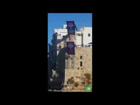 Red Bull Cliff Diving 2015 - Polignano a Mare
