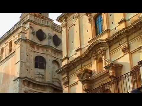 noto - la favola del barocco - sicilia