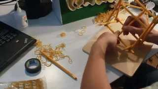 Cách Làm Máy Bắn đá Cực Kỳ đơn Giản