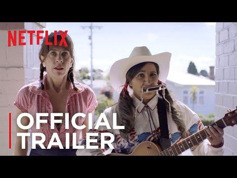 The Breaker Upperers   Official Trailer [HD]   Netflix