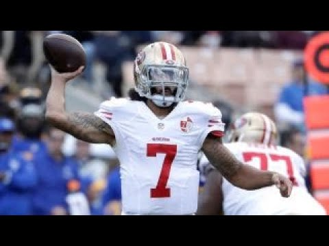 Kaepernick supporters to protest outside NFL headquarters in New York