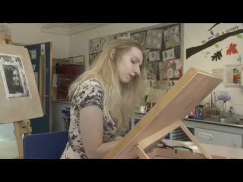 'Lots of young people are living with medical conditions that people can't necessarily see, like diabetes or joint problems or chronic fatigue.'  Claire Anscomb has Ehlers-Danlos syndrome (EDS), a genetic condition which means her body tissue is not strong enough to hold her limbs in place.  The 23-year-old tells ITV that because the condition isn't visible, few people understand or empathise with her.  Her story was broadcast on ITV London on Monday, July 18 and on ITV Meridian East and ITV Meridian West on Thursday, July 21.