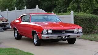 Nonton 1968 Chevrolet Chevelle SS Tribute For Sale~396/450hp~Auto~Very Fast~Solid Project Film Subtitle Indonesia Streaming Movie Download