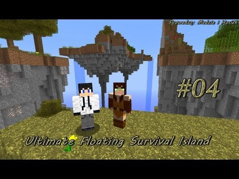 Floating Island Survival #04