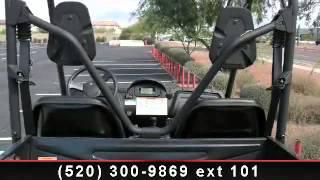 8. 2013 Yamaha Rhino 700 FI Auto. 4x4 Special Edition - RideNo