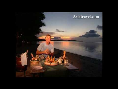 Paradise Beach Resort, Koh Samui by Asiatravel.com