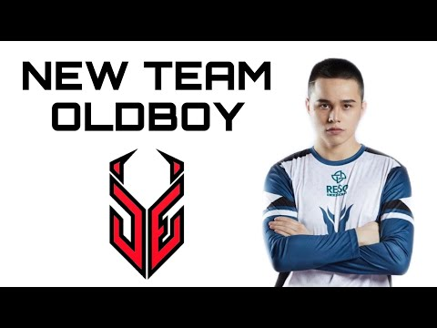 NEW TEAM OLDBOY | ONLY PEC CHINA LEAGUE | ADERR?