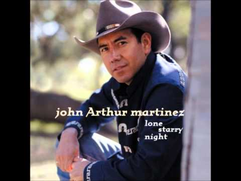 The River of Love - El Rio Amor - John Arthur Martinez