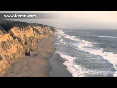 The official Ferrari California video