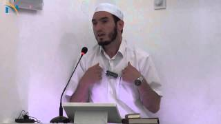 1. Çka e dobëson imanin - Hoxhë Bedri Lika