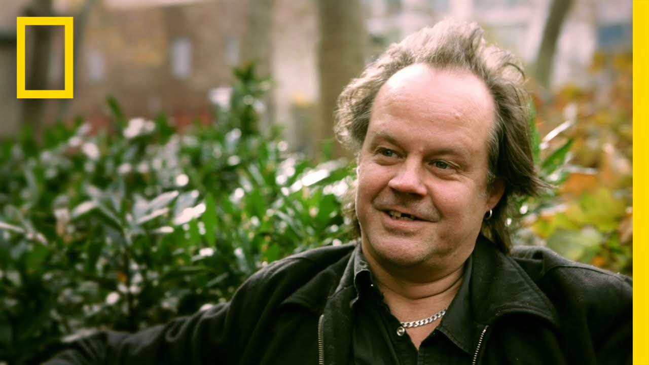 Fear Expert - Larry Fessenden | Brain Games