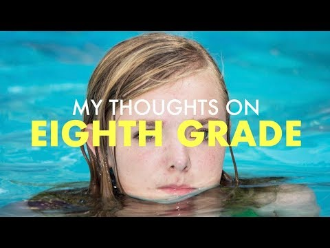 Eighth Grade (Review)