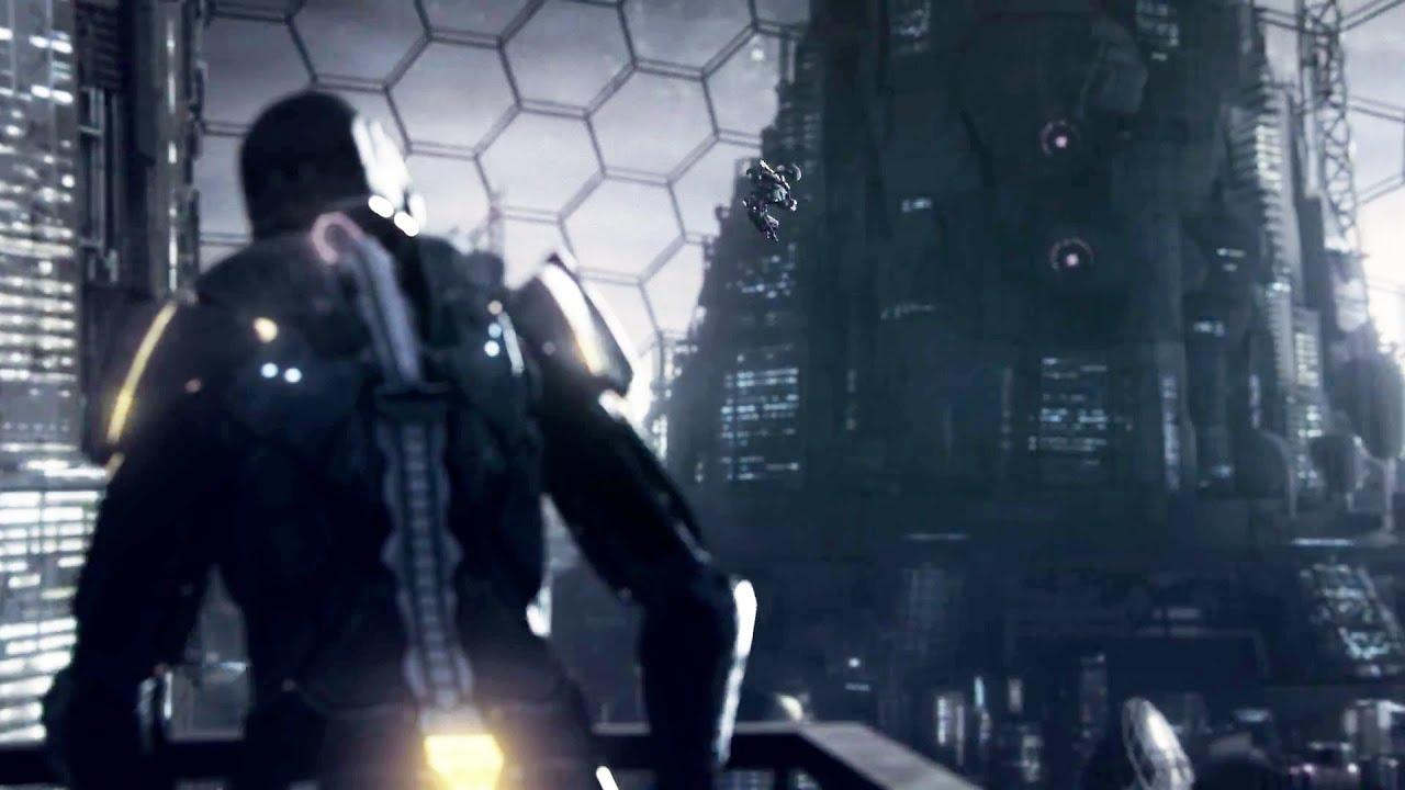HOLLOWPOINT Trailer [E3 2015] PS4 #VideoJuegos #Consolas