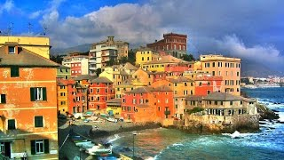 Genoa Italy  city images : Genoa, Italy | City trip 2015