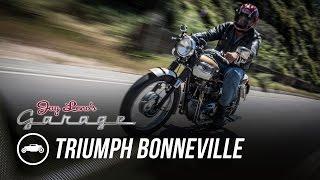 1964 Triumph Bonneville - Jay Leno's Garage by Jay Leno's Garage