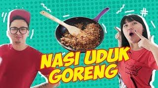 Video NASI UDUK DIGORENG !? Wkwkwkwk Enak Gak Ya !? feat Cindy Gulla MP3, 3GP, MP4, WEBM, AVI, FLV Januari 2019