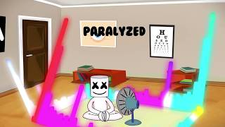 Video Marshmello - PARALYZED MP3, 3GP, MP4, WEBM, AVI, FLV Juli 2018