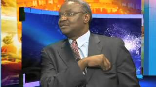 The Office: Nyeri Senatorial Debate, Part 6 of 7