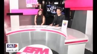 EFM ON TV 18 November 2013 - Thai TV Show