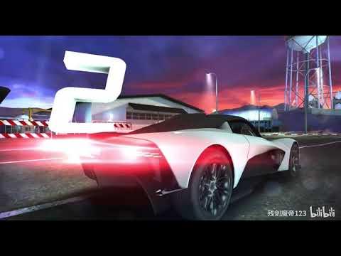 Aston Martin Valhalla Тест-драйв
