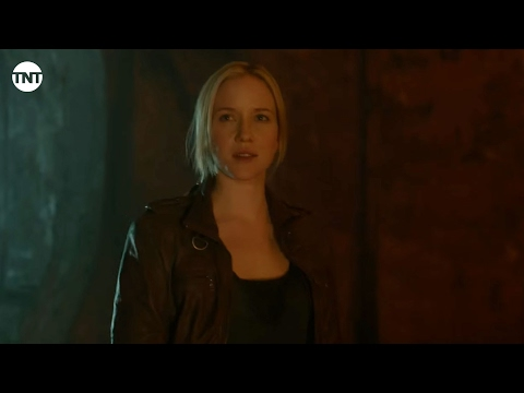 Falling Skies Season 5 (Clip 'The Fallen: Dai')