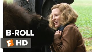 Nonton The Zookeeper's Wife B-ROLL 2 (2017) - Jessica Chastain Movie Film Subtitle Indonesia Streaming Movie Download
