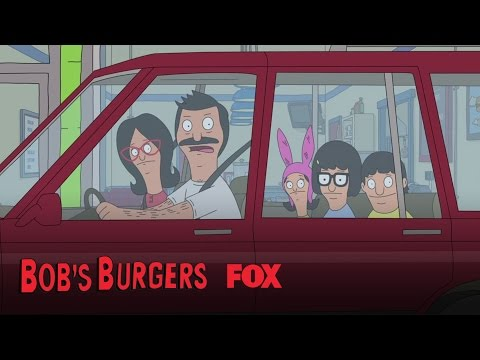 Bob's Burgers 3.19 Clip 'Car Problems'